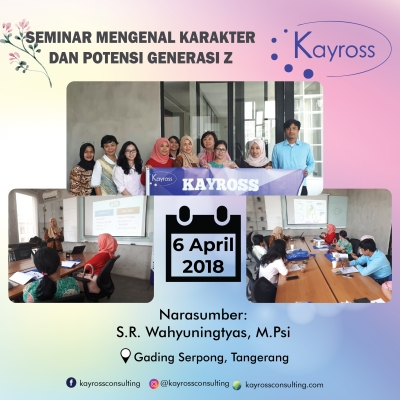 Seminar 04-01