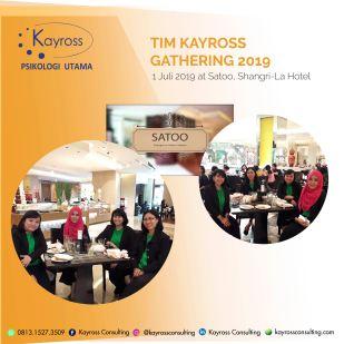 Tim gathering 2019-01