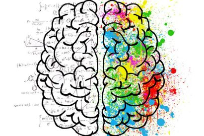 otak kanan vs otak kiri