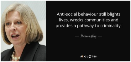 anti social quotes