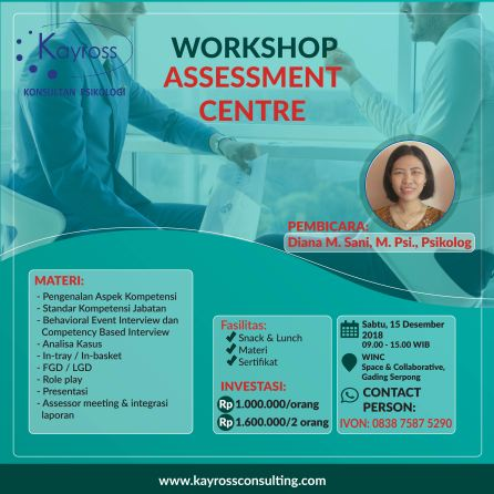 Workshop Assessment Centre-01