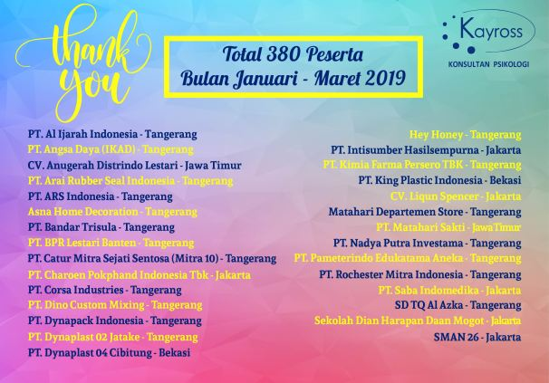 Thank you notes Januari-Maret 2019-01