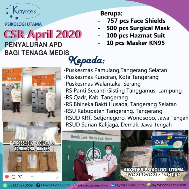 Penerima Donasi CSR5-01
