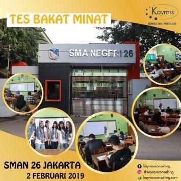 Foto kolase Bakat Minat SMAN 26-01